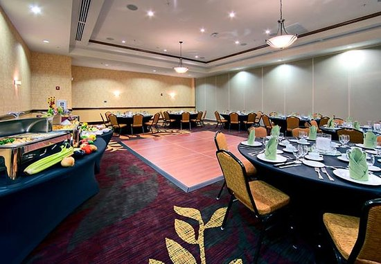 Houma, Λουιζιάνα: Meeting Area
