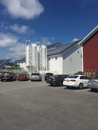 Freeport, Maine: MBC