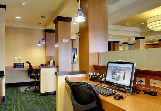 Ottawa, إلينوي: Business Center
