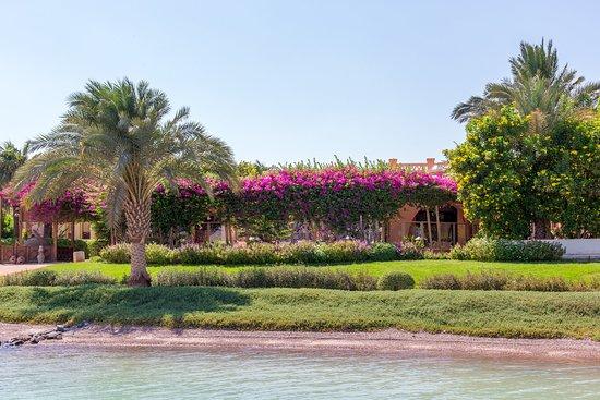 Hotel Sultan Bey Resort: Sultan Bey Hotel El Gouna Gardens