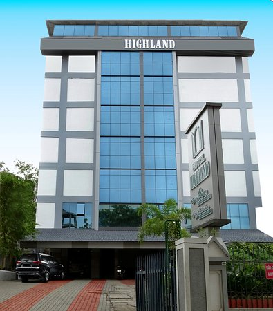 Highland Hotel Trivandrum Kerala Reviews Photos Rate Comparison Tripadvisor