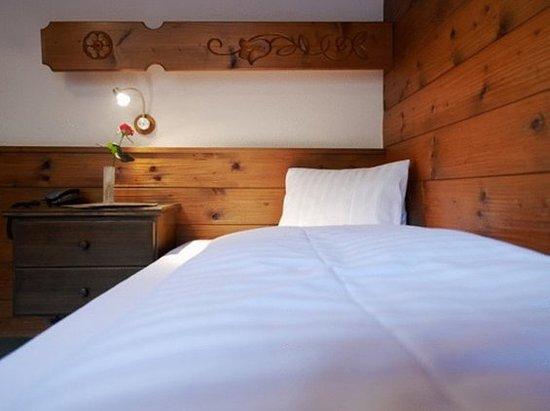 Mellau, Austria: single room