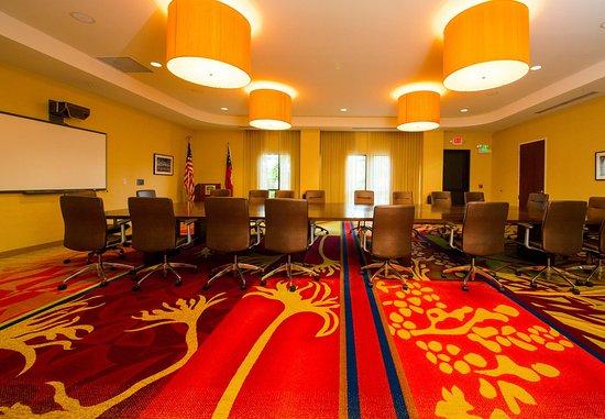 Warner Robins, GA: Aviation Boardroom