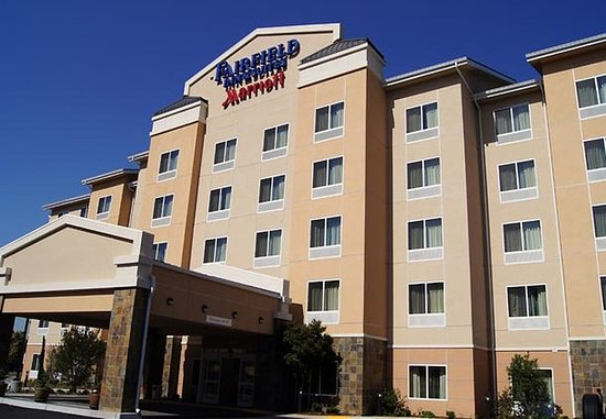 Fairfield Inn & Suites Los Angeles West Covina