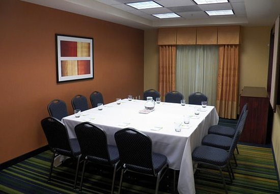 ‪‪West Covina‬, كاليفورنيا: Meeting Room – Conference Setup‬