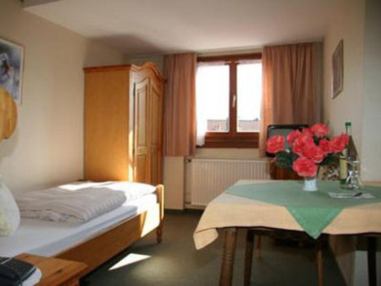 Bad Wiessee, Germany: Singleroom without balcony