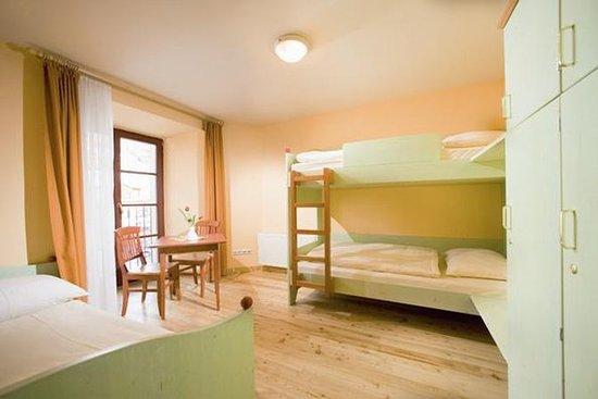 Murau, Austria: Triple room