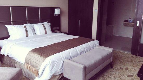Mudanjiang, China: Guest Executive Suite
