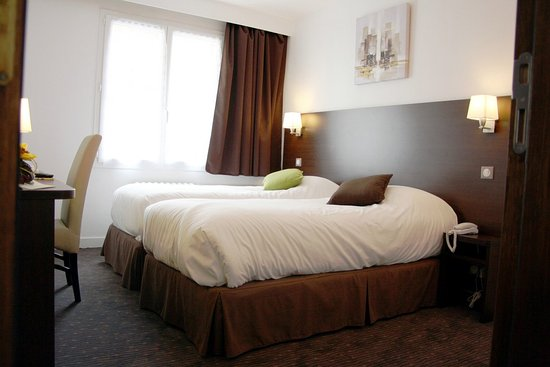 Comfort Hotel d'Angleterre