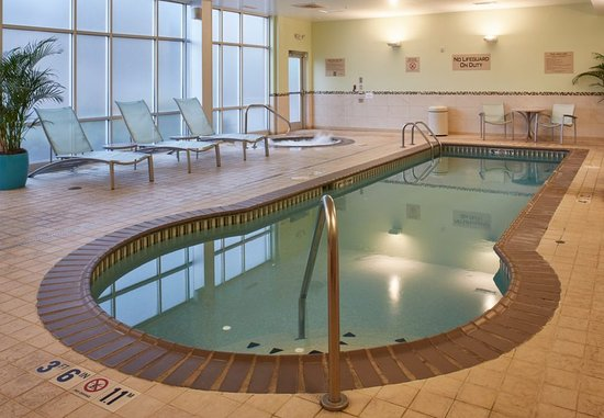 Aurora, CO: Indoor Pool