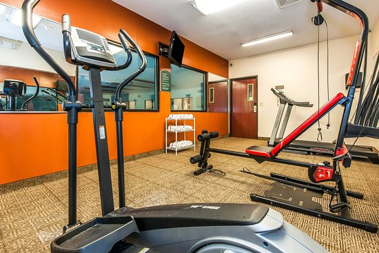 Pickerington, OH: Fitness