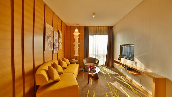 Zhongshan, Chine : Room Feature