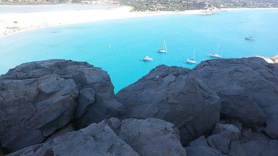 Caraibi in Sardegna