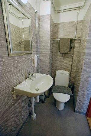 Avesta, Швеция: Bath and Wc