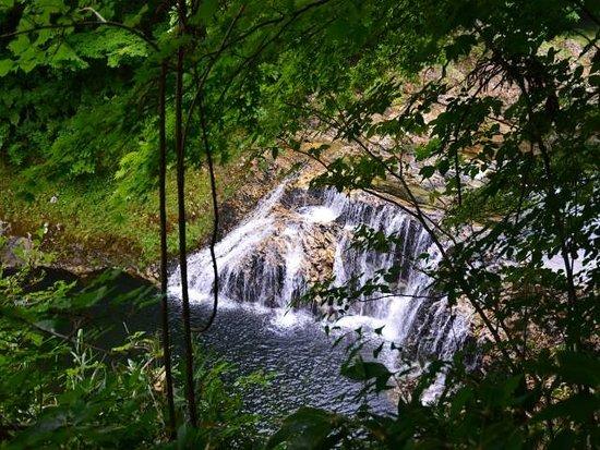 Otaki Waterfall