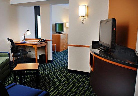 Millville, Нью-Джерси: Executive Suite