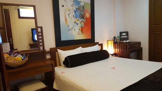 Nova Hotel: 20160820_091438_large.jpg