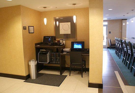 Monroeville, Pensylwania: Business Center
