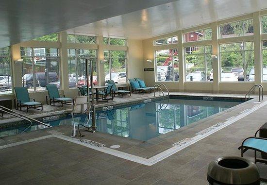 Monroeville, Pensilvanya: Indoor Pool