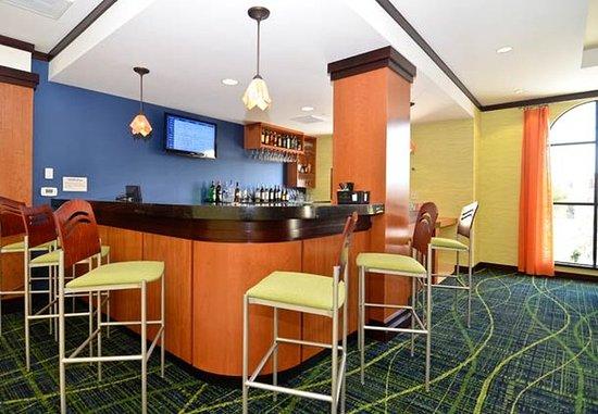 Capitola, Kalifornia: Bar & Lounge