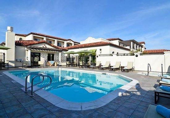 Capitola, Kalifornia: Outdoor Pool