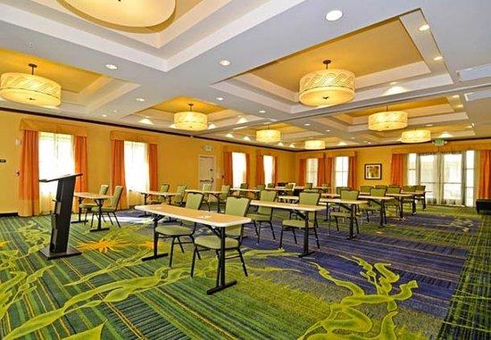 Capitola, CA: Meeting Room