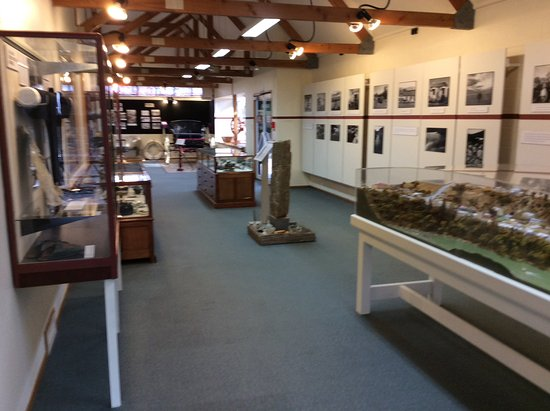 Cromwell Museum