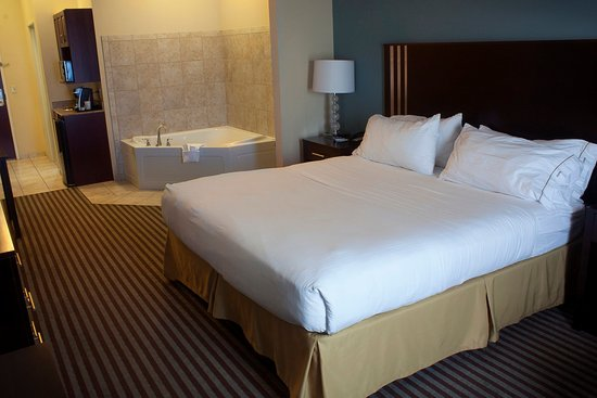 Youngstown, OH: Jacuzzi Suite