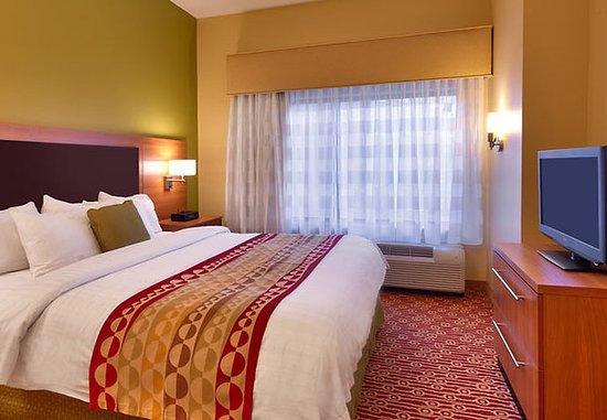 Elko, Νεβάδα: Two-Bedroom Suite
