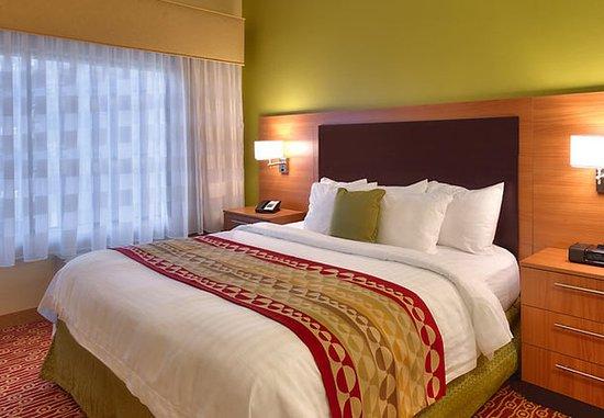 Elko, Νεβάδα: One-Bedroom Suite