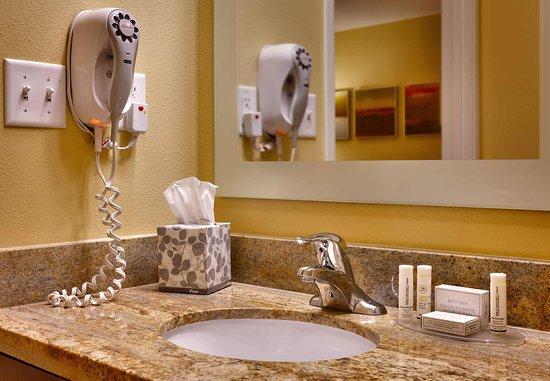 เอลโก, เนวาด้า: Guest Bathroom