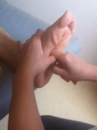 Massage in Hawthorn