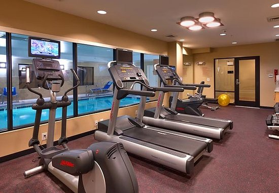 Elko, NV: Fitness Center