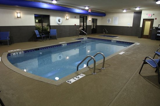 Madison, ألاباما: Swimming Pool