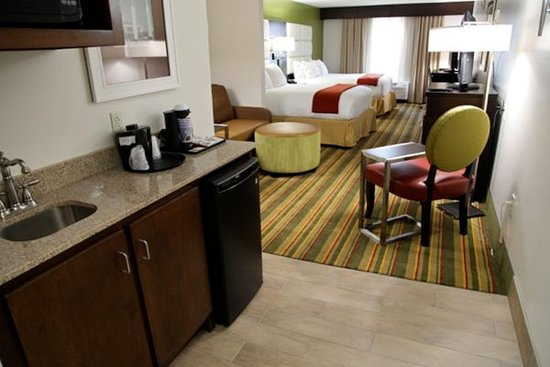 Madison, ألاباما: Guest Room