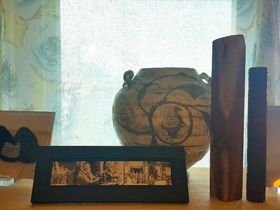 전주, 대한민국: Blue Stone Pottery