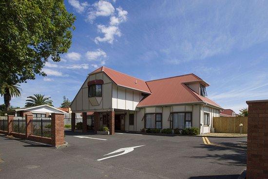 Aspen Manor Motel Hamilton