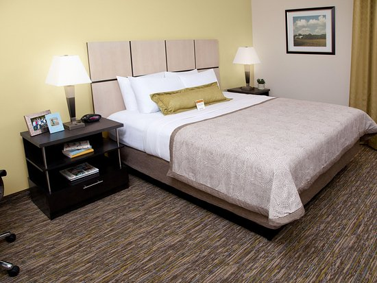 Lithia Springs, GA: 1 Bedroom Suite - King