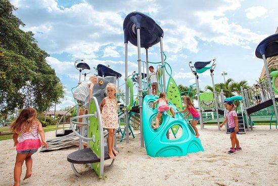 Pacific Islands Club Guam: Kid's Playground