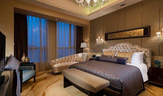Tangshan, China: Ambassador Suite 2