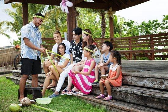 Pacific Islands Club Guam: Cultural Hut