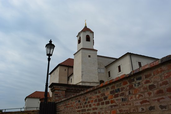 Brno, Çek Cumhuriyeti: Spilberk Castle