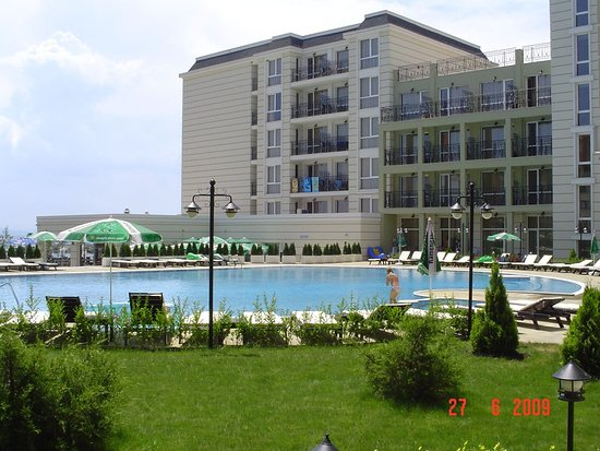 호텔 페스타 포모리에 리조트