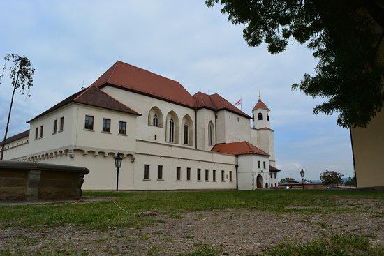 Brno, República Tcheca: Spilberk Castle
