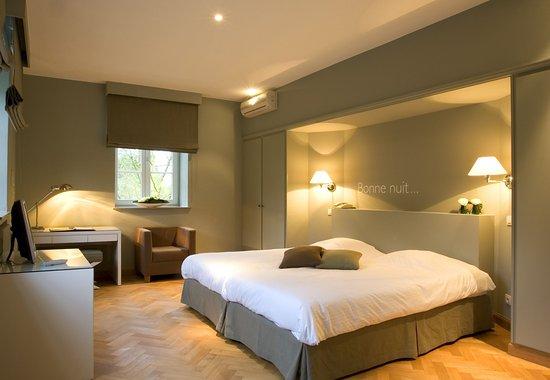 Sint-Martens-Latem, Belgia: Promotion Room
