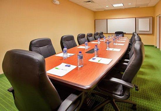 Kearney, NE: Boardroom
