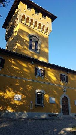 Borgo San Lorenzo, Włochy: 20160825_183541_large.jpg