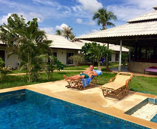 Sam Roi Yot, Ταϊλάνδη: Relax