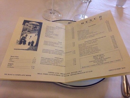 Restaurant Botin: photo3.jpg