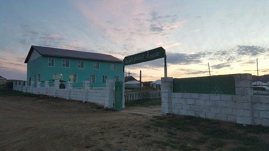 Gaya's Guest House